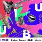 Cuibul @ Karaoke Concert Hall Atrium