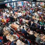 Puzzle Day Castorland 2018 собрал рекордное число участников