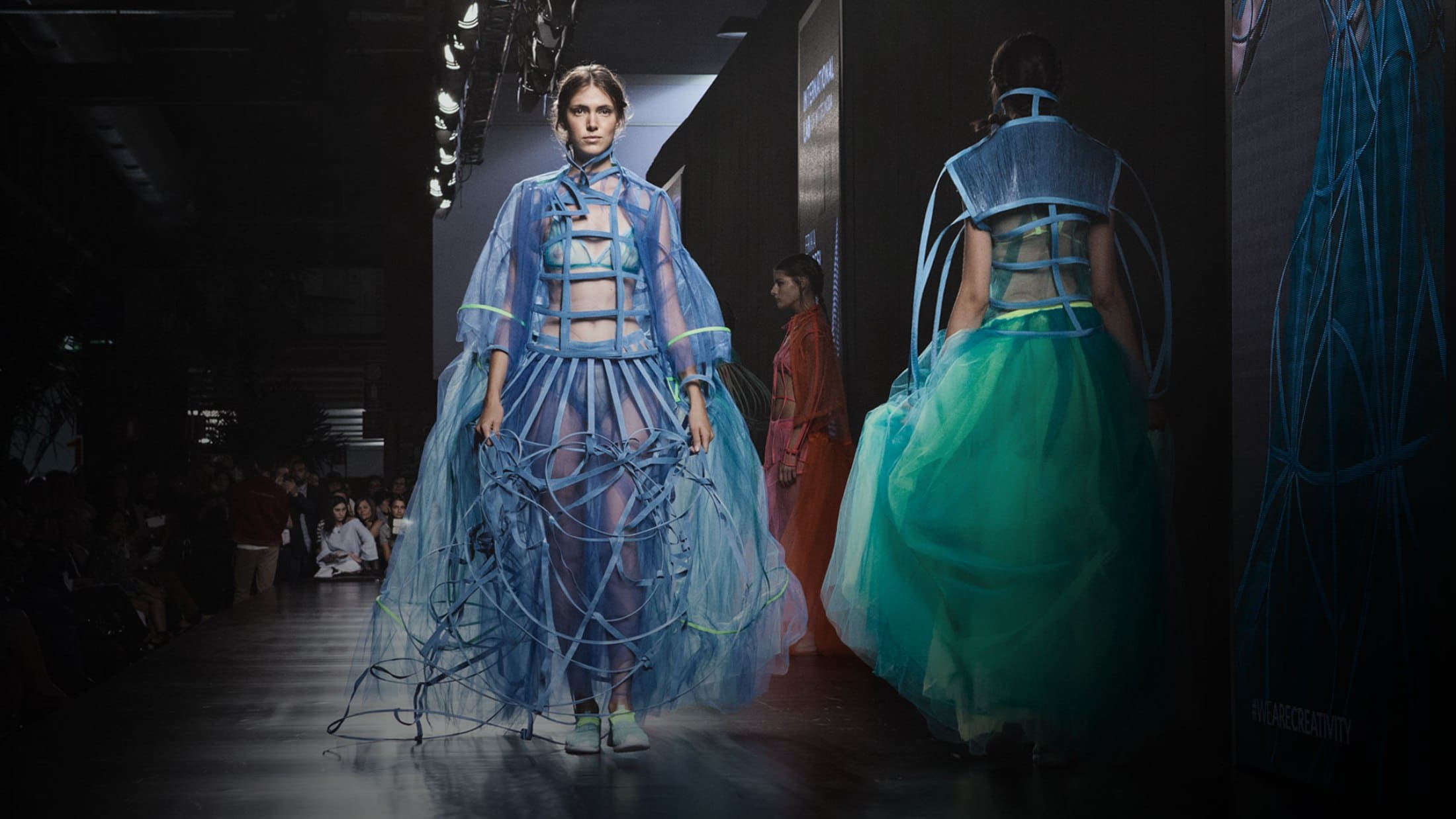 Fashion design competitions for students 2018