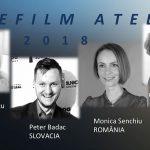 В Кишиневе пройдет серия конференций-мастерских на тему производства кино и телевидения