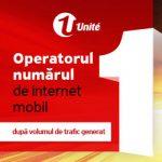 Unite – рост на рынке услуг мобильной телефонии второй год подряд