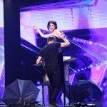 Видео: Молдавский иллюзионист удивил жюри «Românii au Talent»