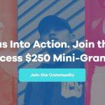 Открыт прием заявок на конкурс грантов, направленных на мир, для молодежи