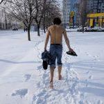 Инстаграмы #localsmd: Как менялась погода в Кишинёве: от +13 ☀️ до -7 ? за три дня