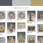 Art Palette: сайт, который подбирает картины и фотографии по выбранной палитре