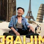 Последний фильм с учатием молдавского актера Михая Курагэу был удостоен Гран-при