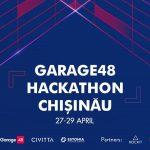 Garage48 va colabora cu Rockit Moldova 2018 și revine în Moldova în Aprilie cu un megahackathon international