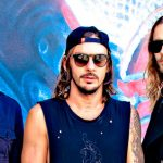 Thirty Seconds to Mars выпустили новый альбом «America»