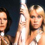 Группа ABBA впервые за 35 лет записала две новые песни