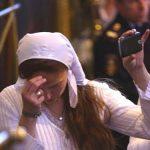 Селфи на фоне собора и другие инстаграмы с празднования Пасхи в Кишинёве