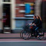 Сервис BikeSurfing выдает велосипеды напрокат по цене поездки в метро