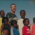 У Ивана Дорна вышло новое видео «Afrika»