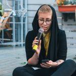 Держим рифму: Кишиневские поэты рассказывают о себе