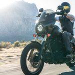 Harley-Davidson предлагает вакансию мечты: мотоцикл в подарок и оплачиваемые путешествия