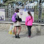В Парке Штефана чел Маре открылась выставка, посвящённая 115-летию со дня еврейского погрома