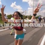 Wings for Life World Run — App Run Chisinau
