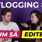 Академия видеоблогинга: Как научиться редактировать видео? Какой софт использовать?