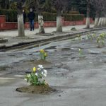 Молдова вошла в десятку стран с худшими в мире дорогами