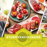 В Кишинёве пройдёт большой фестиваль уличной еды #Tusovkaculinară
