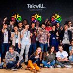 Tekwill – un proiect de succes