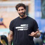 No Rest OM Fest: какая активность подойдёт тебе больше всего (тест)