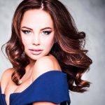 Молдаванка Адела Присакарь завоевала на конкурсе красоты титул Miss Europe Queen of Nations 2018