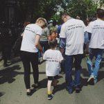 Как прошёл марш ЛГБТ-сообщества в Кишинёве. Смотрим соцсети