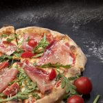 Гирос, пицца Rucola и другие сезонные новиники в меню Andy's
