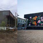 «Встречаемся у ковра»: в Кишинёве появилось новое место притяжения туристов и встречи горожан