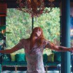 Florence and the Machine выпустила сингл «Hunger»