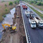 Отремонтированный мост в Паланке введут в эксплуатацию 1 июня