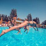 Место под солнцем: 5+ проверенных бассейнов за пределами Кишинёва