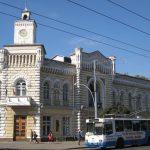 12 кандидатов в мэры Кишинёва, кто они?