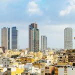 «Air Moldova» запустила новый рейс Кишинев — Тель-Авив