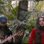 Валерия Стойка выпустила клип на трек Get Back (acoustic session)