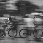 Штрафы для водителей, не пропускающих пешеходов и велосипедистов увеличится в 5 раз