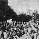 81-летний Ефим Моисеевич Барях о настоящей войне тогда и сейчас