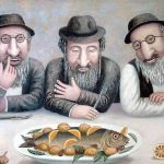 В Кишинёве откроют Музей истории молдавских евреев