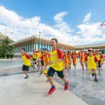 Молдавские школьники могут бесплатно поехать в «Артек»