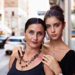 Красивые дочки-матери в фотопроекте «Атлас красоты» Михаелы Норок