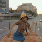 «Мальбэк» с Сюзанной катаются по Москве в новом клипе «Стильный бит»