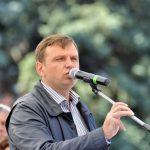 Андрей Нэстасе был выбран мэром Кишинёва