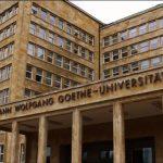 Студенты из Молдовы могут претендовать на стипендию Goethe Goes Global в размере 1000 евро в месяц
