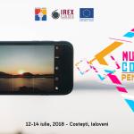 """Înscrie-te la """"Multimedia Conector pentru Tineri"""" – tabără de educație media pentru tineri"""