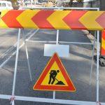В Кишиневе перекроют часть улицы Букурешть до 15 июня