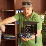 Фильмы молдавского режиссера Думитру Гросей участвовали рекордное количество раз в международных кинофестивалях