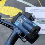 В Молдове превышающих скорость водителей будут ловить с помощью ультрасовременных радаров