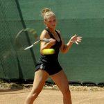 Молдавская теннисистка Юлия Хелбет вышла в финал международного турнира в Грузии