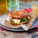 У Uptown большие обновления: новое место, шеф-повар и меню
