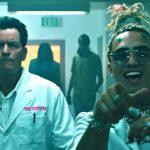 Чарли Шин снялся в новом видео Lil Pump